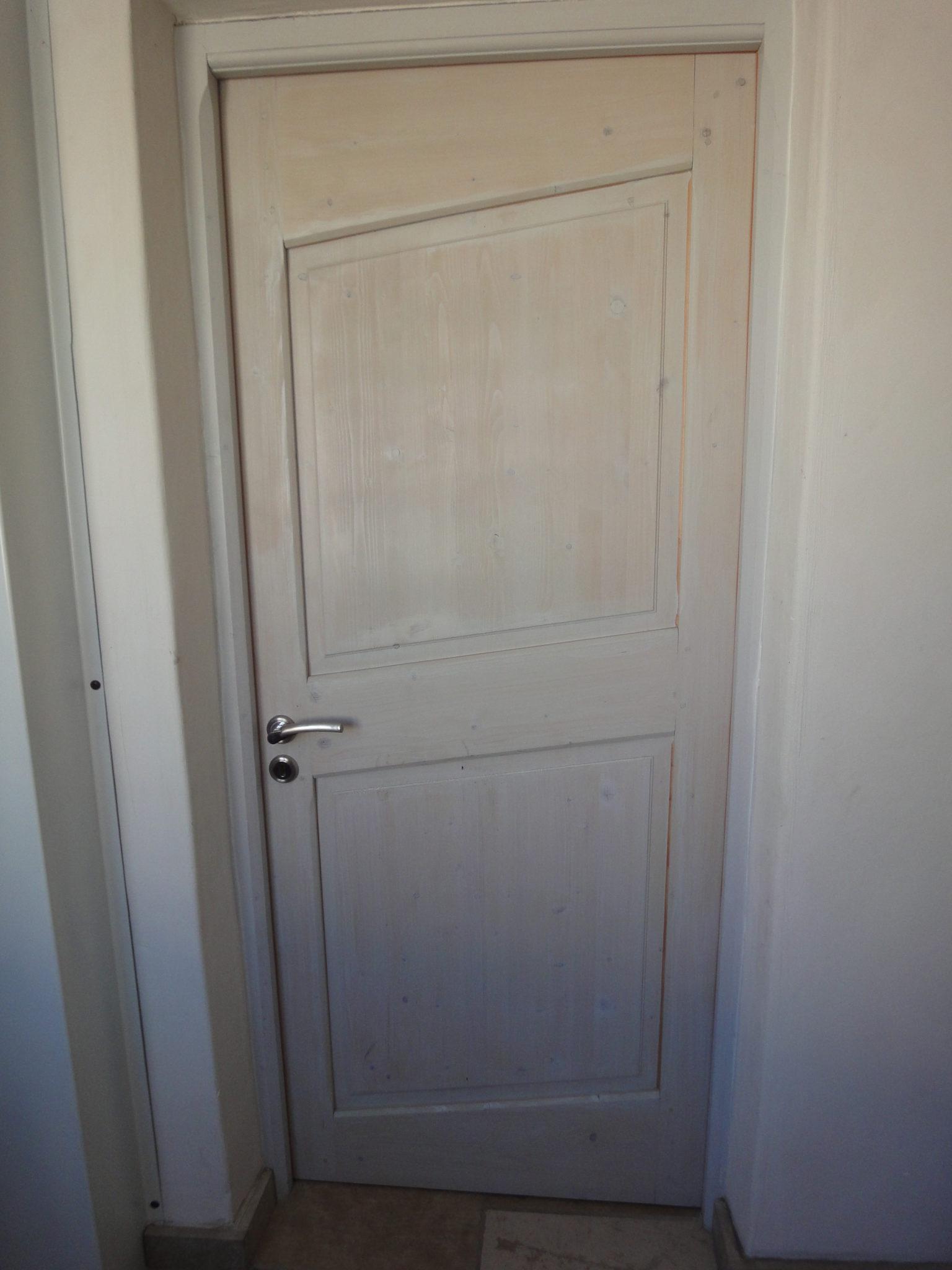 porte interieur contemporainec
