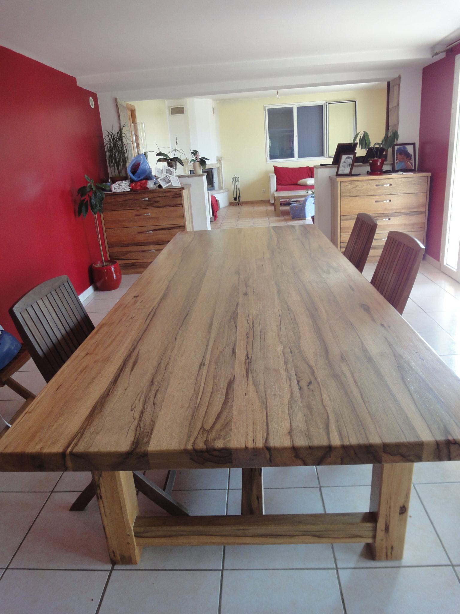 mobilier meuble sur mesure